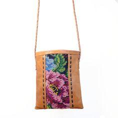 Fair Trade Guatemalan Purse - Mayan crossbody purse - Purse & Clutch