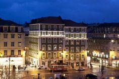 The Beautique Hotels Figueira, Design Hotel, #Lisbon #Portugal