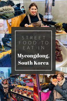 Korean Street Food, Best Street Food, Korean Food, Chicken N Beer, Korean Dumplings, Brown Sugar Syrup, Tteokbokki, Kimbap, Drinking Around The World