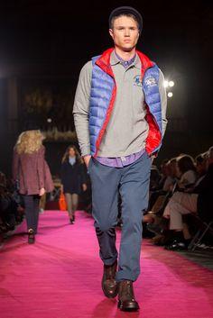 A mistura de estilos é um estilo. #Moda #Desfile #Festa #Inverno #ElCorteInglés