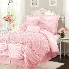 Lush Decor Belle Bedding Belle Quilt Set  Lush Decor  Target  House Colors