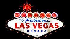 """Las Vegas sign: """"Welcome to fabulous Las Vegas Nevada"""" #USA #neon #kilroy"""