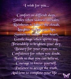 """""""I Wish"""" Poem for Fibromyalgia/Chronic Pain Sufferers"""