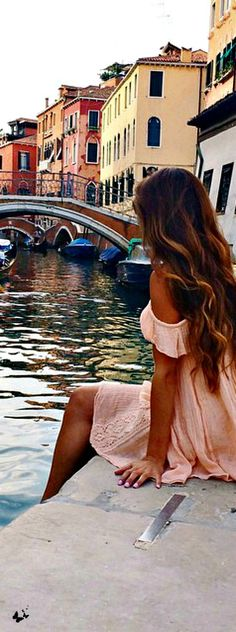 Lady When In Rome- Italy | LadyLuxuryDesigns