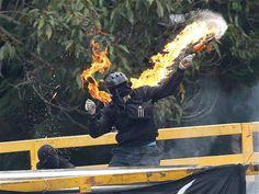 Revolución Molotov Molocha Colombia Revolucion