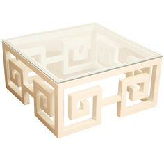 Regina Andrew IHFC Interhall 006 Item 577474 Maze End Table