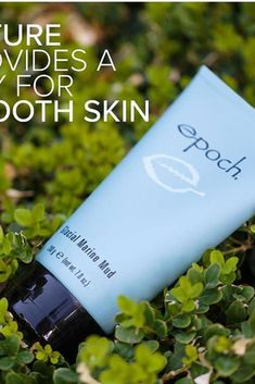The mud mask works great for me in summer twice a week. Great prep for the summer sun. Great for soothing after being in the summer sun. Nu Skin, Marine Mud Mask, Glacial Marine Mud, Skin Food, Epoch, Natural Glow, Smooth Skin, Anti Aging Skin Care, Personal Care