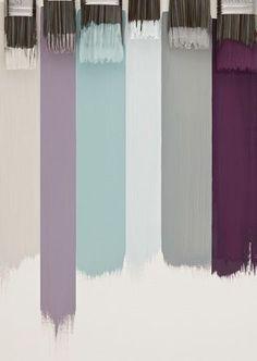 Color scheme for Brooke's new bedroom