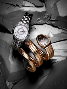 Editorial | Jewellery & Watches | Christophe Bouquet