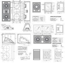 511 Best Speaker Plans Images In 2019 Speaker Plans