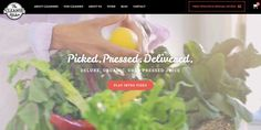 Sites of the Week: Creatures & Features, Cone, Tim Brack and more