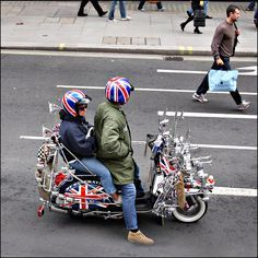 mod scooters vespa - Google Search