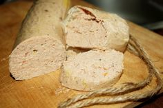 Kielbasa, Polish Recipes, Charcuterie, Noodles, Bread, Dinner, Cooking, Food, Kitchen