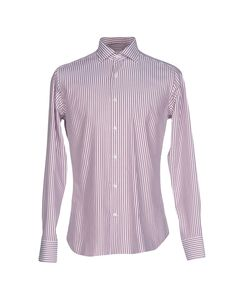 08e16e6cdb13f9 Morris Men Striped Shirt on YOOX. The best online selection of Striped  Shirts Morris. YOOX exclusive items of Italian and international designers  - Secure ...