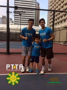 Philippine tennis coach @ThePTTA #PhilippineTennis #Philippine #Philippines #Tennis #Lessons #Training #Players #Coach