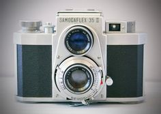 FATHERS DAY Samocaflex 35 II Japan van RareAndCurio op Etsy, $450.00