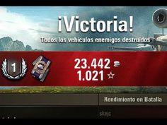 ▶ World of Tanks Batallas | T49 no me pueden ver en Muravanka - YouTube