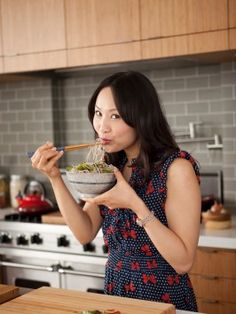 Chinese Food Made Easy with Ching : Recipes : Cooking Channel
