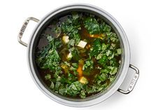 NYT Cooking:  Health Soup