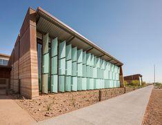 Central Arizona College,© Bill Timmerman