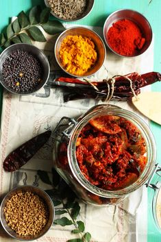Monsoon Spice | Unveil the Magic of Spices...: Nimbu Ka Achaar | Simple Spicy Indian Lemon Pickle Recipe Lemon Pickle Recipe, Pickles Recipe, Indian Food Recipes, Vegan Recipes, Ethnic Recipes, South Indian Food, Indian Curry, Kid Friendly Meals, Chana Masala