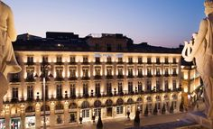 SAVE 30% on Intercontinental Hotels & Resorts in Europe!  BOOK HERE: https://www.edealo.com/offer/30-off-intercontinental-hotels-and-resorts-in-europe/