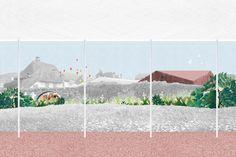 Archipel Association d'Architectes · LA CORRÈZE I SHARING ISLANDS I E13 Winner · Divisare