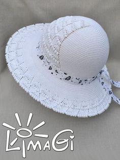 Шляпа «Молитва» | Шапомания и я