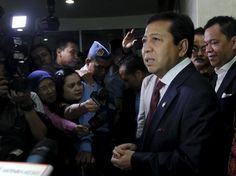 Indonesian Speaker's Downfall Sets Precedent in a Corruption-Addled Nation - NYTimes.com