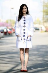 Street Style by Snappylifestyle at Nashville Fashion Week 2012