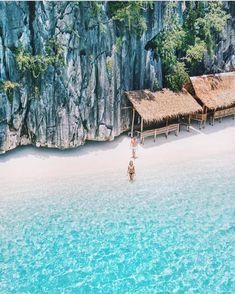 Banol Beach - Philippines ❤ ℒℴvℯly