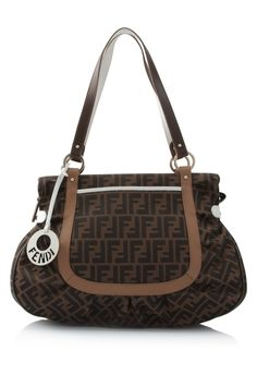 5ead3ae8180 Fendi Borsa Chef 2 Shoulder Bag  reebonz  fashion  handbag  fendi www. reebonz.com invite code pinterestAU