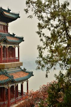 Summer Palace - Beijing, China