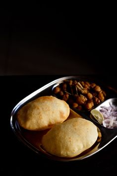 quick and easy bhatura recipe with step by step photos. this bhatura recipe takes less time as you just need to keep the dough to leaven for about 2 hours.
