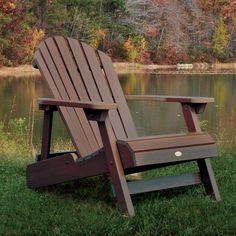 adjustable Muskoka chairs