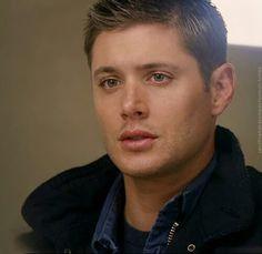 Dean #eyelashes