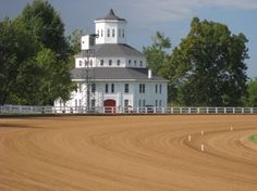 The Barn at Red Mile