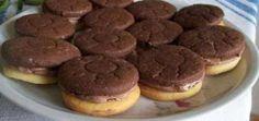 Pilóta keksz – megcsináltam dupla adagból   …Több mint recept Kedvencreceptek.com