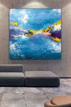 Creativity takes courage ….................. . #abstract #acrylicpainting #art #abstractart #abstractpainting #abstractexpressionism #acrylicpaintingsforsale #oiloncanvas #oilpaint #paintingoncanvas #artstudio #contemporarypainting #abstractarts #abstracts#paintingsale #acrylicpaintingsforsale #worldofpencils #abstraction#oilpainting Large Artwork, Large Canvas Wall Art, Extra Large Wall Art, Abstract Wall Art, Modern Artwork, Canvas Art, Original Paintings, Acrylic Paintings, Original Art