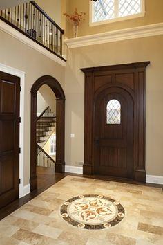 Over 100 Foyer Design Ideas  http://www.pinterest.com/njestates/foyer-ideas/  Thanks to http://www.njestates.net/real-estate/nj/listings