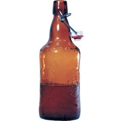 Make homemade soda with this Easy Root Beer Recipe.