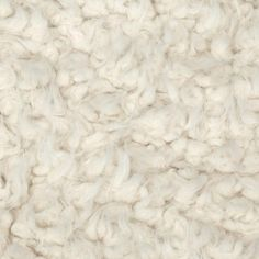 This gorgeous minky fabric has a tufted plush silky soft 30mm pile that is perfect for apparel accents, blankets, throws, pillows, stuffed animals and more! This fabric is like faux fur, but very drape-able with a touch of mechanical stretch.