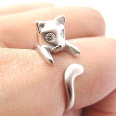 ring wrap around clay - Buscar con Google