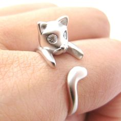 ring wrap around clay - Buscar con Google