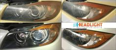 Headlight Restoration Austin 1601 Bench Mark Dr, Ste B Austin, TX 78728 512-910-7227 headlightrestorationaustin.com Headlight Restoration, Dog Bowls, Branding