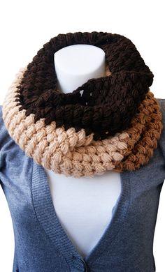 crochet pattern idea