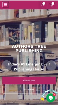 Self Publishing In India  Self-publishing is the publication of media by its author without the involvement of an established publisher. The term usually refers to written media, such as books and magazines, either as an ebook or as a physical copy using POD (print on demand) technology. It may also apply to albums, pamphlets, brochures, video content, and zines.  In the traditional publishing model, the publisher bears all the costs and risks of publication, but retains most of the profit. Self Publishing, Brochures, Authors, Albums, Physics, Magazines, Bears, Writer, How To Apply