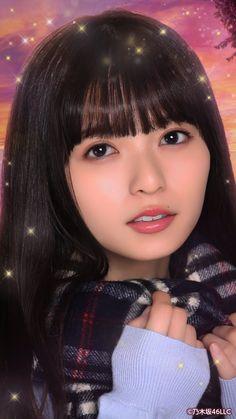 Japanese Beauty, Japanese Girl, Audition Songs, Saito Asuka, Large Crowd, Pretty Face, Ulzzang, Cute Girls, Asian Girl
