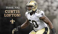 Thank You Curtis ♥