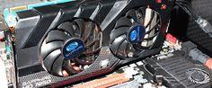 Sapphire Radeon HD 7850 2GB OC Edition Video Card Review